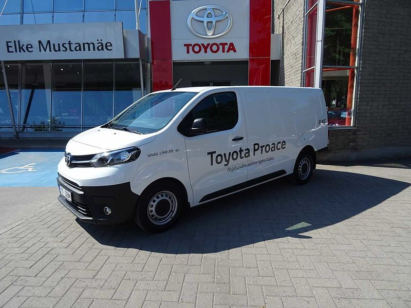Toyota Proace PROFESSIONAL PLUS