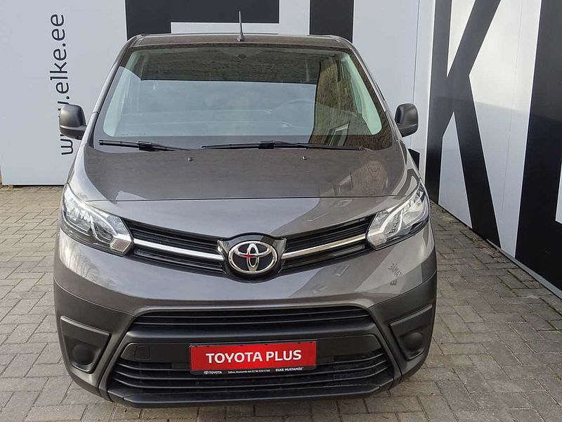 Toyota Proace PROFESSIONAL